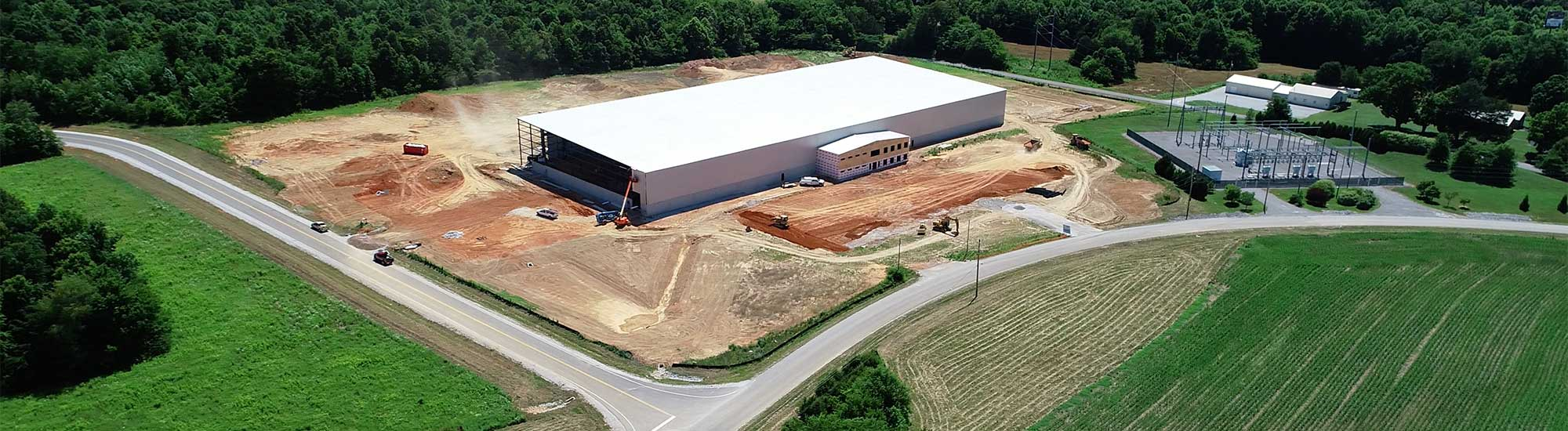 Middle Tennessee Industrial Development Association
