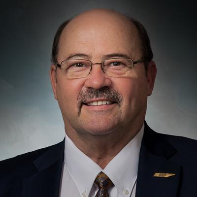Robert T. (Bob) Bibb, Executive Director